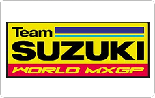 Suzuki world MXGP Team
